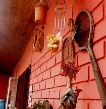 patio interior decoracion