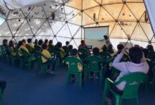 Charla Educación Ambiental